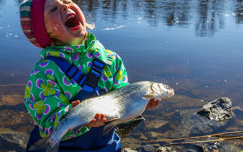 Naisten kalastuspäivä